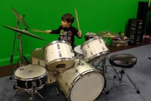 Rockatar-Academy-Little-Drummers